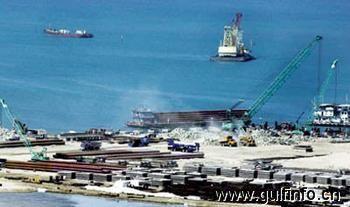 沙特计划将港口吞吐能力扩大2900万吨