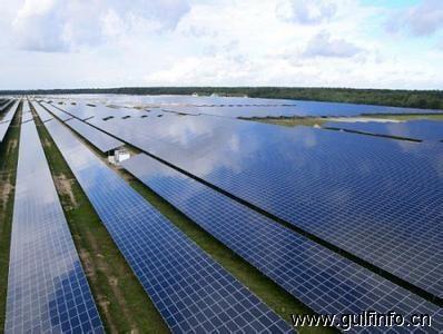预计海湾国家2030年天然气需求将增长56%