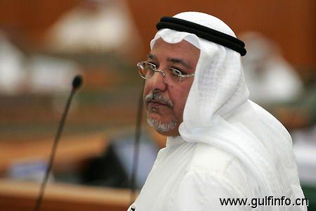科威特石油大臣展望石化项目未来发展