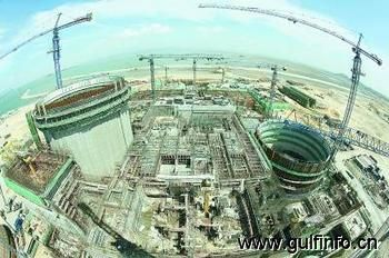科威特将在2014年初招标建设新能源发电第一期项目