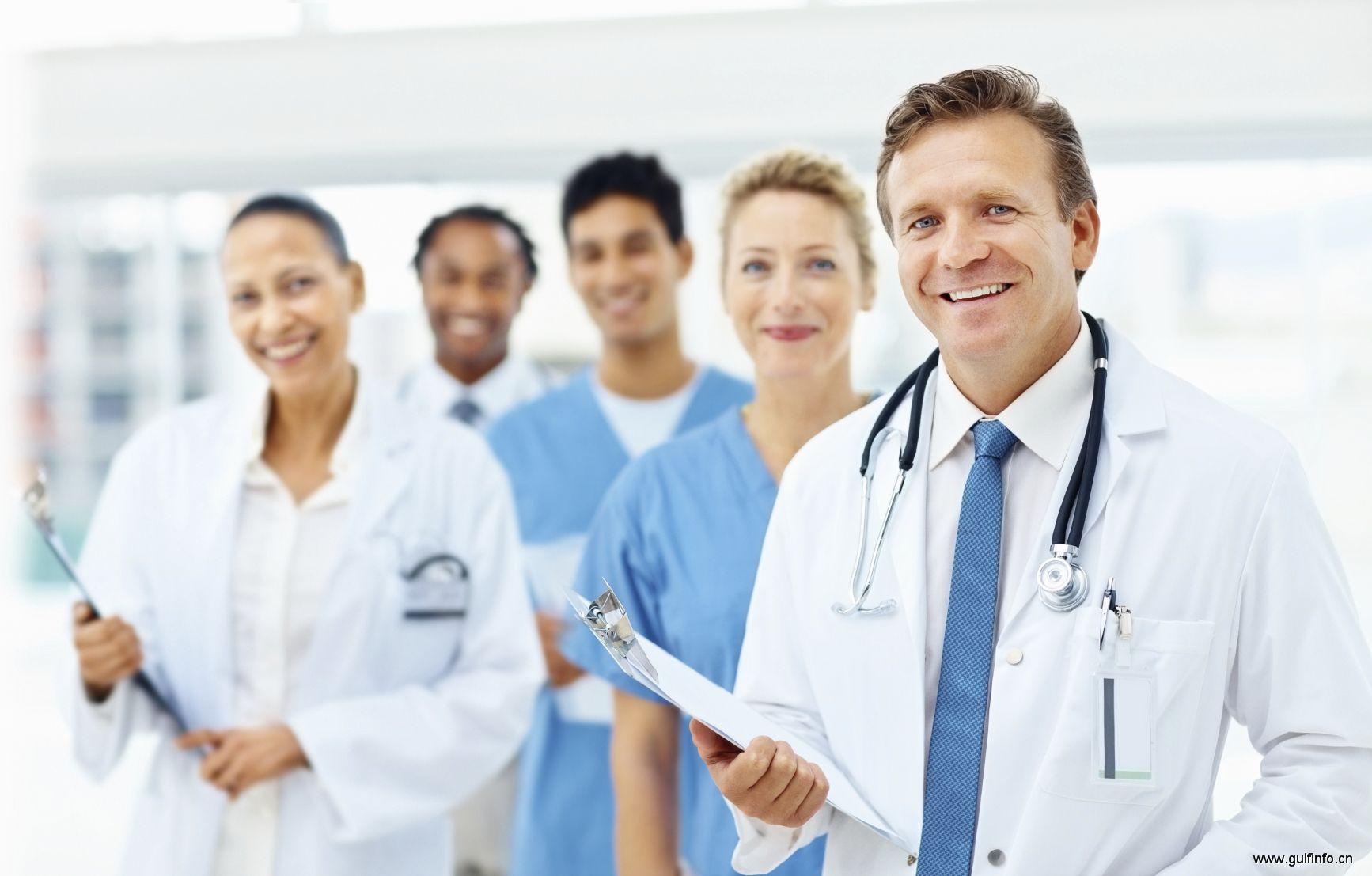 沙特健康服务市场持续增长