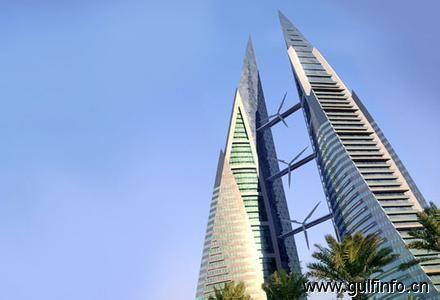 巴林金融界预测2014年经济增长率为3.7%