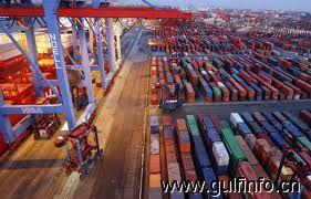 迪拜非石油贸易超2723亿美元