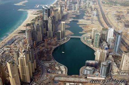 迪拜杰贝阿里自由区工业企业数量增长5.5%