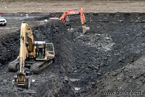 沙特矿业公司公布22亿美元合同