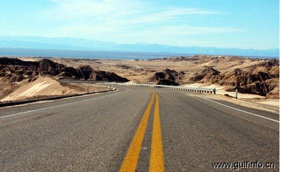 阿曼将在道路建设上投资54.6亿美元
