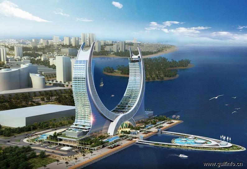 卡塔尔宣布大型基础建设项目