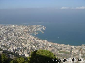 2013年中国同黎巴嫩贸易总额23.12亿美元,同比增长28.2%