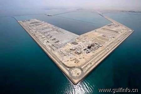 中国为沙特第一大出口国和第二大进口国