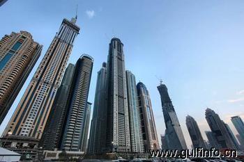 印度建筑商计划投资15亿美元开发迪拜房地产