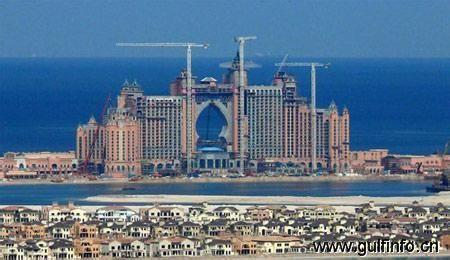 2013年迪拜营业执照发放增长12%