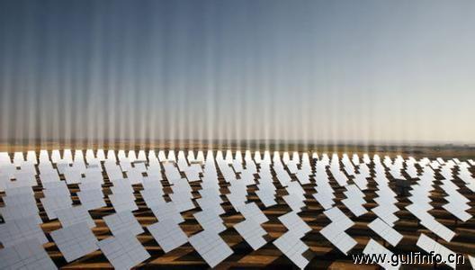 国际金融公司与埃及探讨新能源和基础设施项目投资