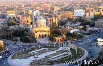 伊拉克内阁批准2014年预算草案