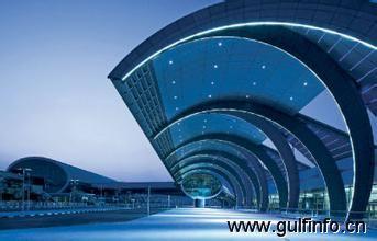 2013年迪拜机场客运量增长15.2%