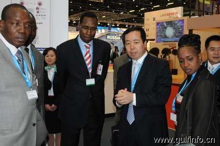 阿联酋将举办ITU世界电信发展大会