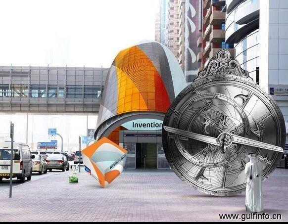 迪拜地铁为世界最大艺术展台