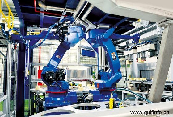 沙特阿拉伯批准53300万美元资金用于投资制造业