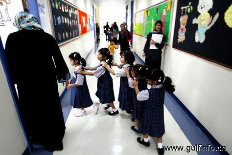迪拜公司计划对员工增加教育津贴