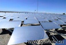 约旦将在2015年完成12个绿色能源项目