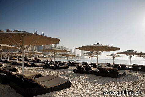 Jumeirah开设新的豪华沙滩俱乐部及<font color=#ff0000>酒</font><font color=#ff0000>吧</font>