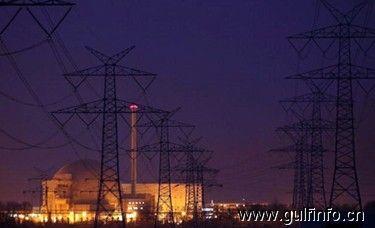 阿尔斯通赢得5.49亿美元伊拉克电厂合同