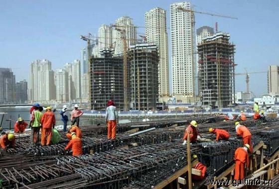 2014年卡塔尔建材展赶上建筑热潮