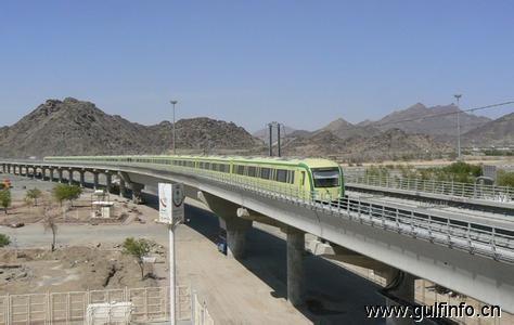 沙特规划19条铁路的新建和续建