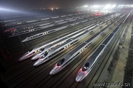 中国北车在印建立合资公司 满足当地铁路电机刚性需求