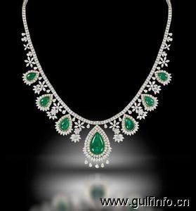 印度珠宝制造企业或考虑对华投资