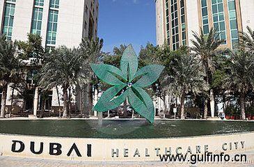 迪拜制定计划推动医疗产业发展