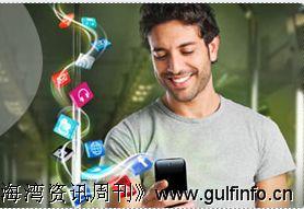迪拜ETISALAT手机卡上网流量包