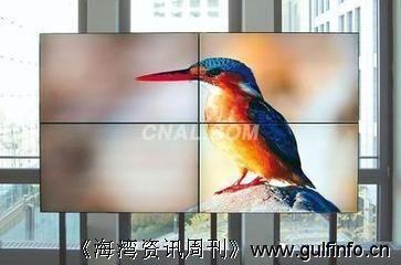 迪拜世界贸易中心部署LG视频墙