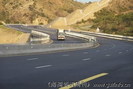 阿尔及利亚将于2014年年底前启动10余个高速公路项目