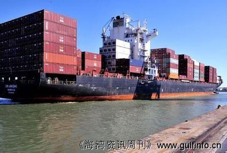 2014年一季度中国为阿尔及利亚最大贸易伙伴