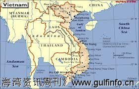 阿勒.曼苏里:阿联酋将在越南投资40亿美元