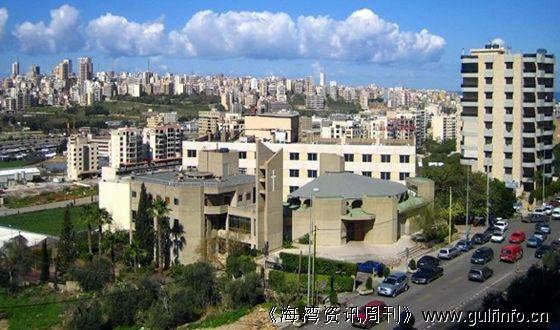 黎巴嫩第一季度房地产交易额高达20.5亿美元