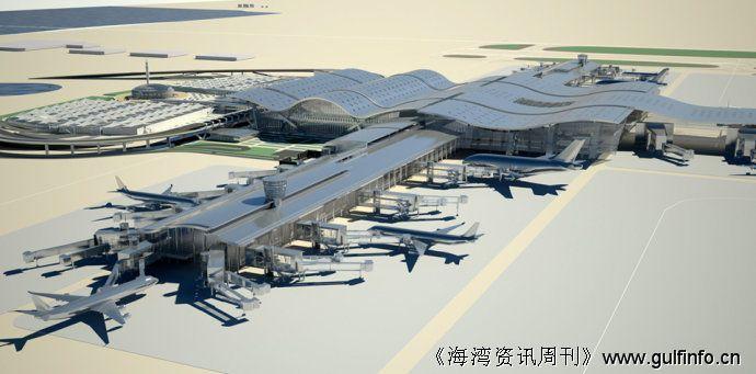 卡塔尔哈马德国际机场完成扩建,将对所有客运航空公司开放