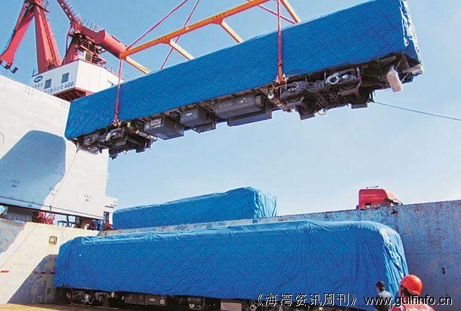 中国南车再获新德里地铁订单 全部列车2015年交付