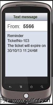<font color=#ff0000>沙</font><font color=#ff0000>迦</font>也可以通过手机支付泊车费