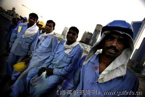 6月15日起,阿联酋将施行正午工作禁令