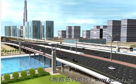 迪拜湾二期工程将如何改变朱美拉地区?