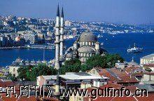 土耳其开工建设伊斯坦布尔大型新机场