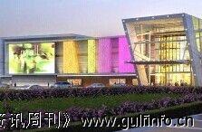 卡塔尔最大的购物中心将在2015年开放