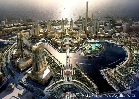 商机:2014年沙特在建大型项目汇总