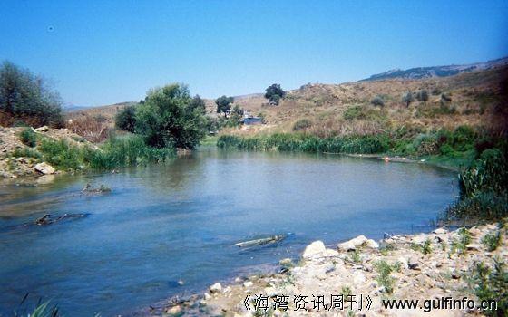 黎巴嫩将投入7.3亿美元治理利塔尼河