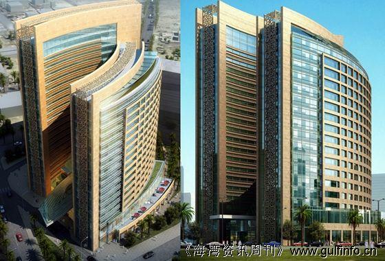 酒店业在沙特阿拉伯和阿联酋发展迅猛