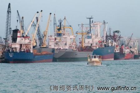 2014年1-5月中国同黎巴嫩贸易总额10.86亿美元,同比增长35.3%
