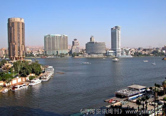 埃及宣布与世界银行合作以提高其经济竞争力