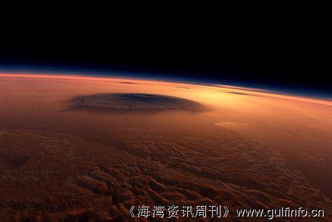 阿联酋计划在2021年之前发射火星探测宇宙飞船