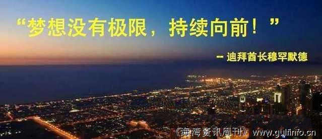 """《海外咨询周刊》组织""""中国总裁迪拜访学团"""""""